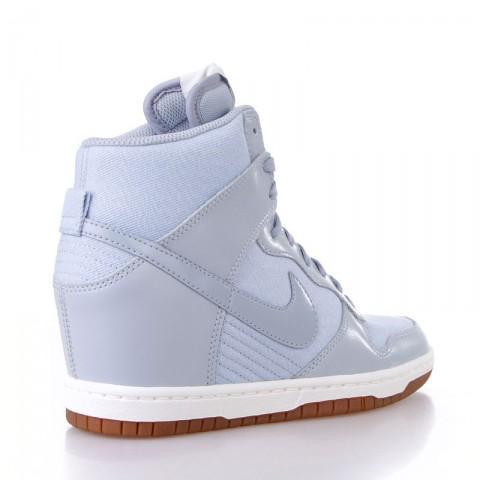 nike scarpe con il tacco